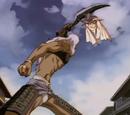 Kenshin Super Sluggers