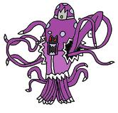 Queen Shroob (Fan-made)
