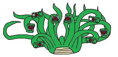 Jurassic Orochi