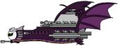 Halberd Class Dreadnought (2018)