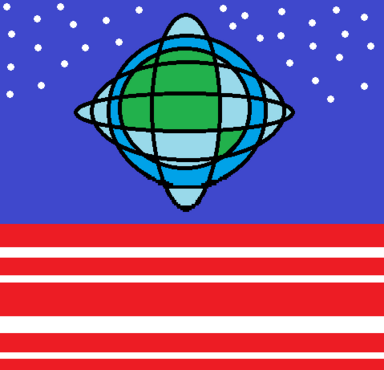 United States of Hyrule Flag