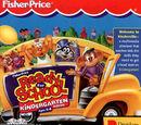 Fisher Price Ready for School Kindergarten