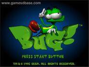 Bug - 1995 - Sega