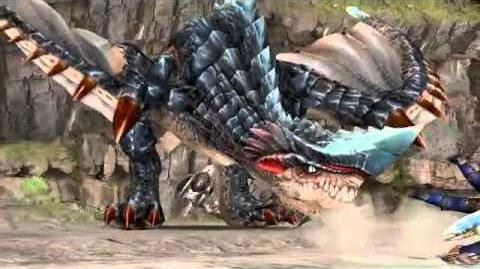 Monster Hunter Frontier 9.0 trailer (PC)