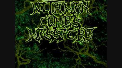 With Man Comes Massacre - No Sympathy For A Liar