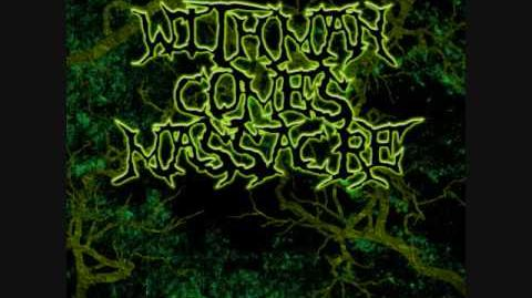 With Man Comes Massacre - No Sympathy For A Liar