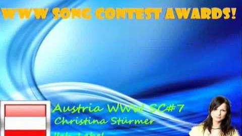 WWW Song Contest Awards - 'The Winners' Recap