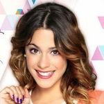 Foto Promo de Violetta dos 1