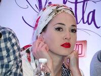 2013 Nov 8 Violetta Mercedes Lambre (4)