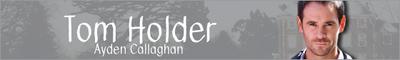 Tom Holder
