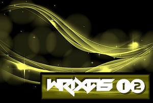WRIXAS 12 logo