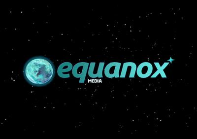 Equanox Media logo