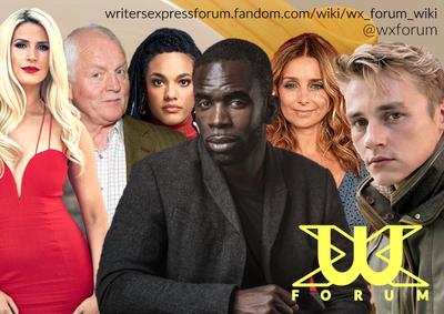 WXF Forum Branding - WXF logo (2019.2)