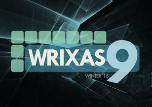 WRIXAS 9 logo