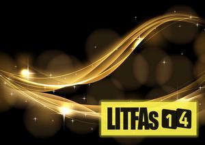 LITFAs 14 logo