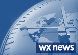 WX FORUM BRANDING (August '14) - WX News logo