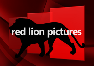 Red Lion Pictures logo (from 18th August 2018)