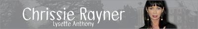 Chrissie Rayner
