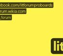 Lit Forum Wiki