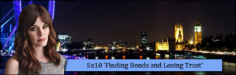 5x10 Finding bonds