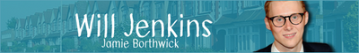 Will Jenkins