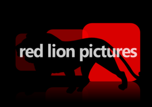 Red Lion Pictures logo