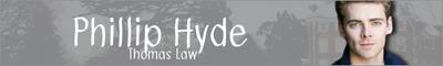 Phillip Hyde