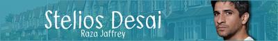 Stel Desai