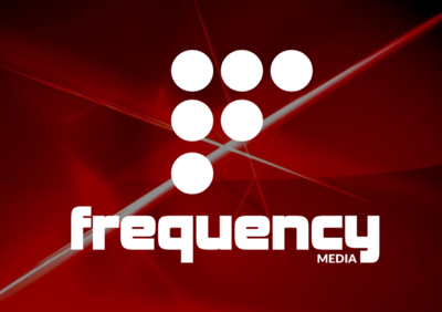 Frequency Media logo