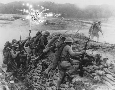 War of USJ (moving forwerd)