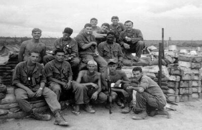 Great martion war (off duty)