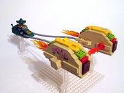 Crazy Taco!