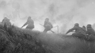 Great martion war (PL)