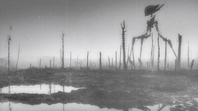Great martion war (forest)