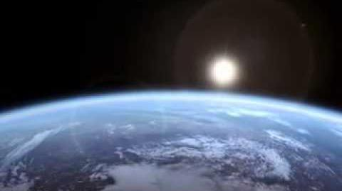 Earth Year 3000