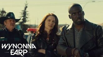 WYNONNA EARP Sneak Peek Episode 103 SYFY