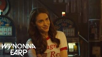 WYNONNA EARP Season 3, Episode 8 Sneak Peek SYFY