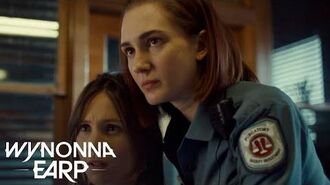 WYNONNA EARP Season 3, Episode 9 Sneak Peek SYFY