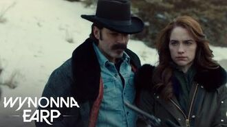 WYNONNA EARP Season 3, Episode 4 Sneak Peek SYFY