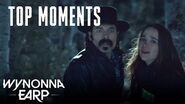 WYNONNA EARP Season 4 Episode 4 Billy Is A Clanton SYFY
