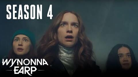 Wynonna Earp Official Season 4 Trailer (UNCENSORED) Premieres Sunday July 26 At 10 9c SYFY