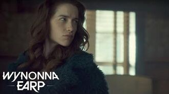 WYNONNA EARP Season 2, Episode 7 Sneak Peek SYFY