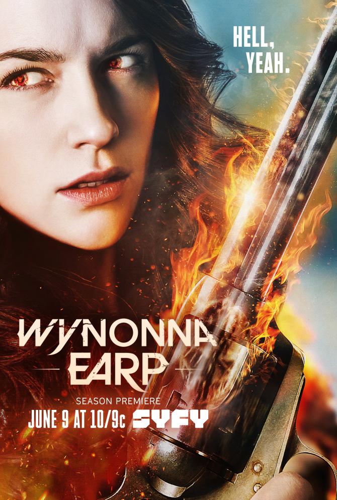 """Résultat de recherche d'images pour """"wynonna earp"""""""