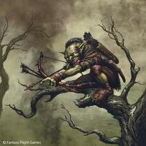 Archer Goblin -2-