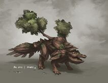 Bark Hound -8-