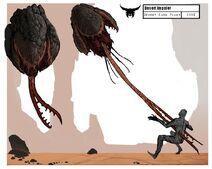 Desert Impaler -3-