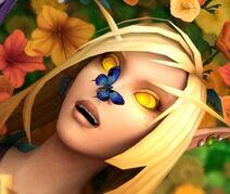 Alla Butterfly