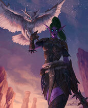 Syrendris Owl Smol