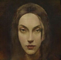 Tydrae Portrait