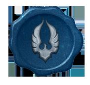 Wax Seal of Captain Dawnsworn